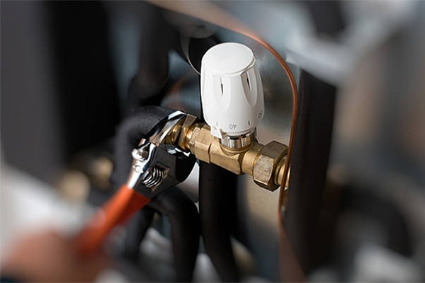 vvs østerbro varme termostatventil 600x400