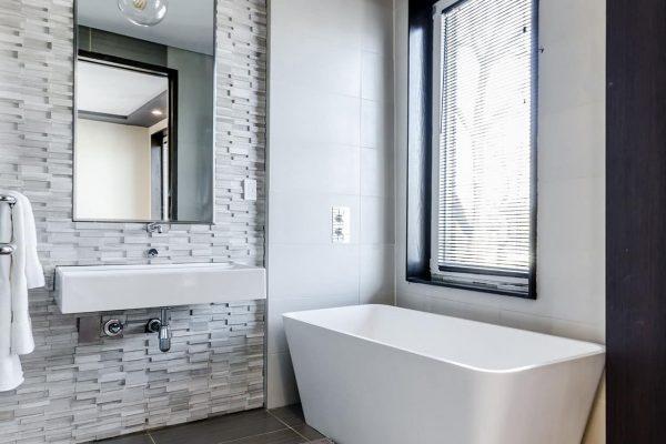 vvs østerbro badeværelse badekar